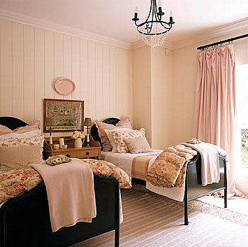 black and pink bedroom furniture easter pastels pink two kellys 18323